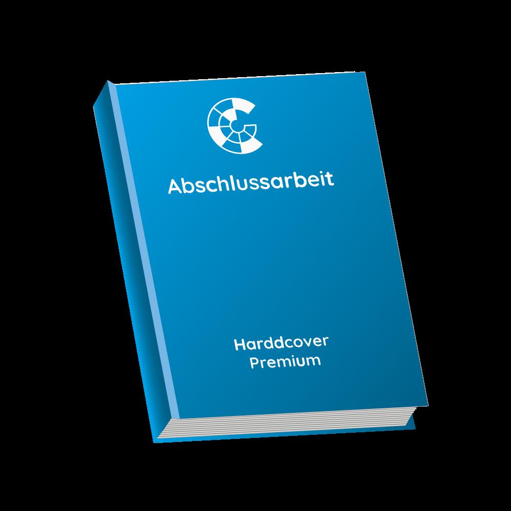 Hardcover Premium